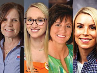 Who's Who in Merchandising 2021